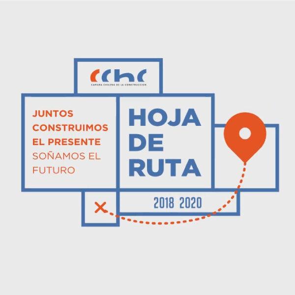 video hoja de ruta 2018 - 2020 Cámara Chilena de la Construcción