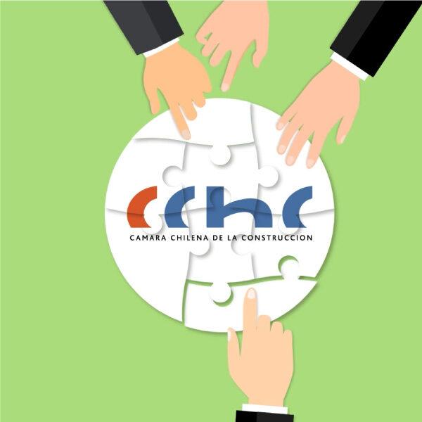 Inducción nuevos socios CChC