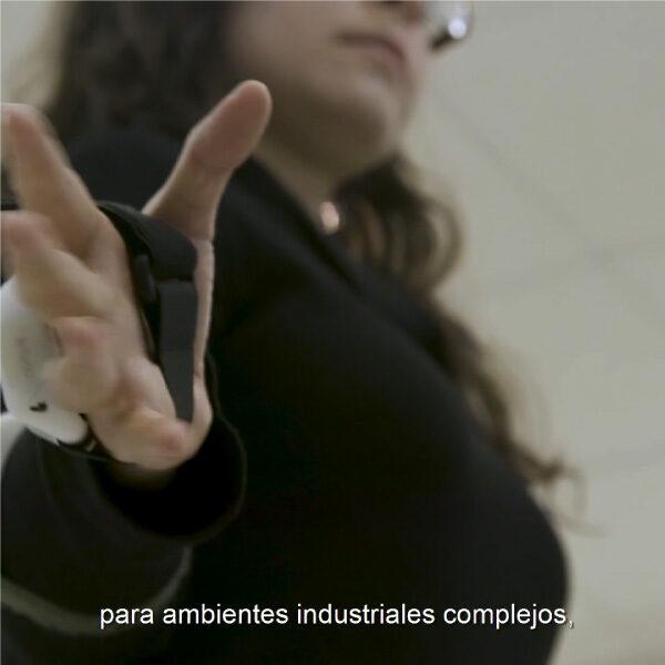 Video corporativo Programa de Manufactura Avanzada CORFO