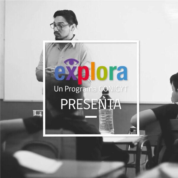 Video promocional Campamento para profesores de Ciencia 2018 CONICYT