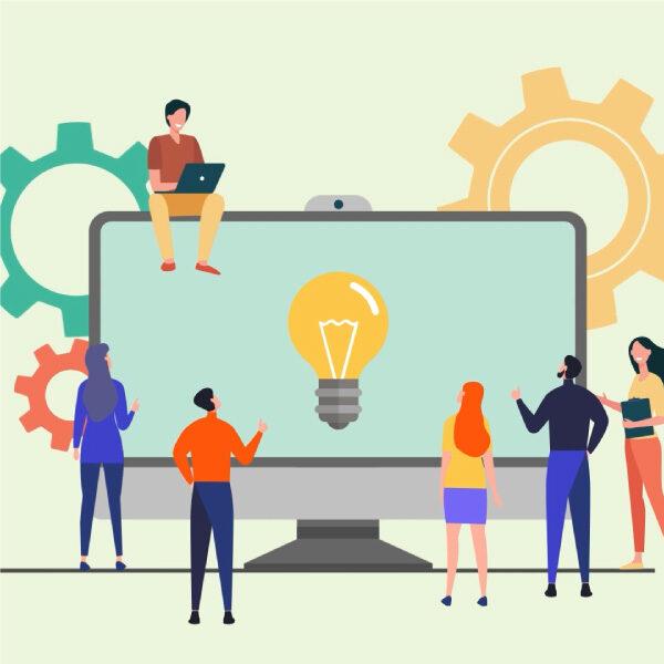 video promocional programa Aiep y el Viaje del emprendedor